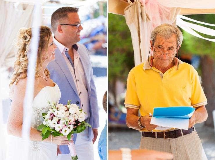 griekse bruiloft lefkas