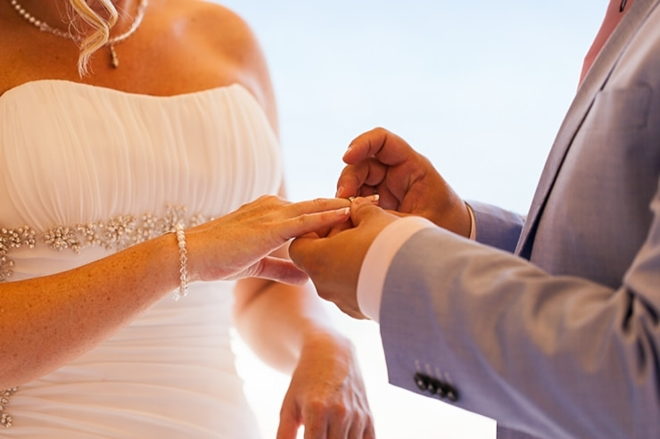 ringen bruiloft lefkas