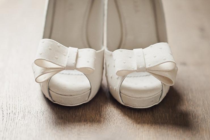 bruidsschoenen trouwfotograaf middelburg