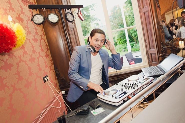 DJ trouwfeest middelburg