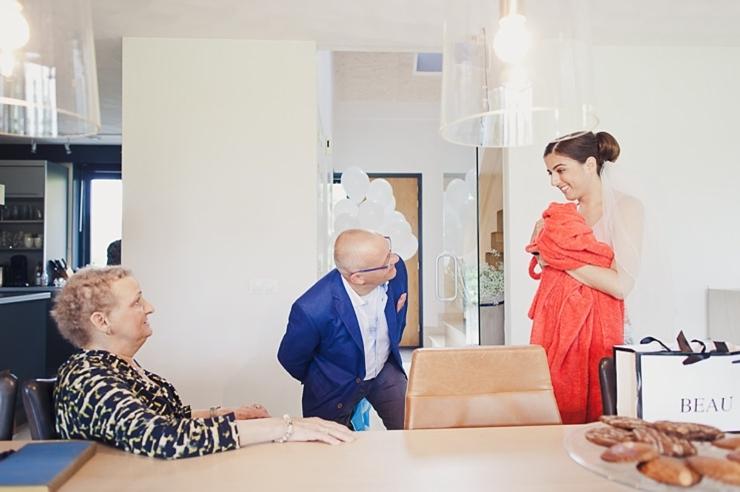 bruiloft middelburg voorbereiding