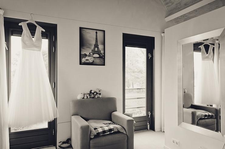 trouwjurk bruidsfotografie middelburg