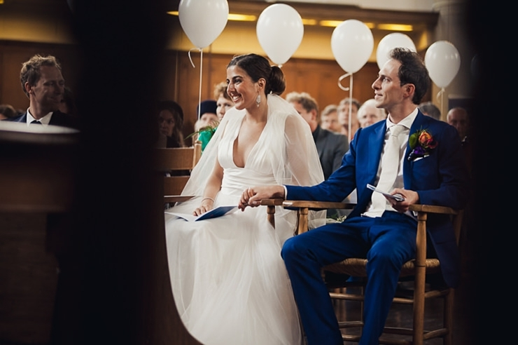 bruidspaar bruidsfotografie middelburg