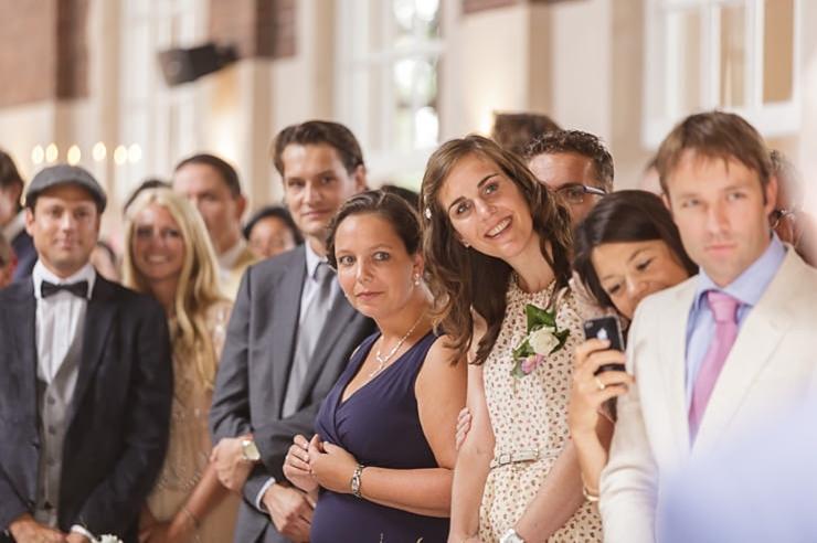 gasten explore muiden bruiloft