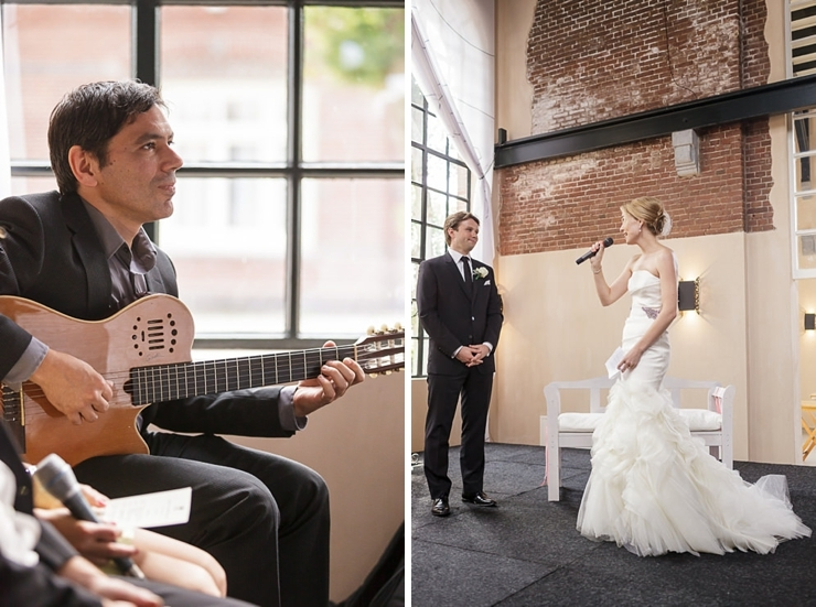 zingende bruid