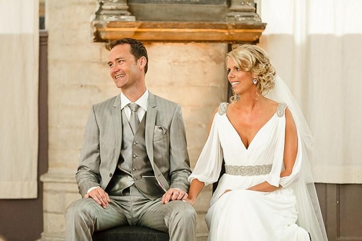 trouwfotograaf leiden bruidspaar