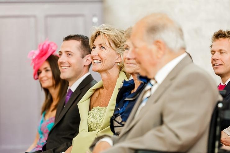 gasten bruiloft leiden