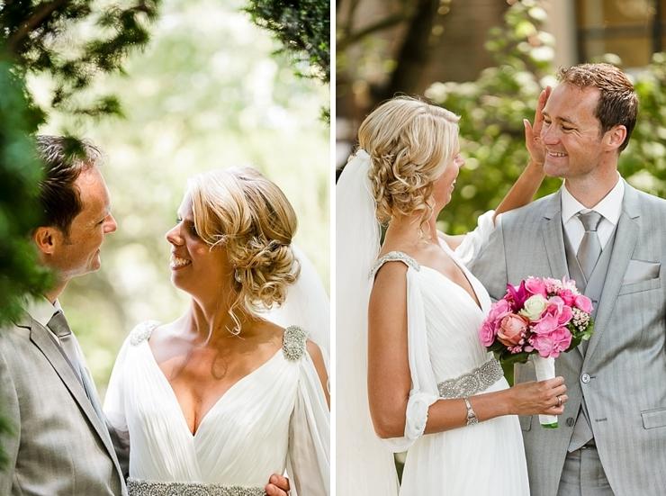 trouwfotografie leiden bruidspaar