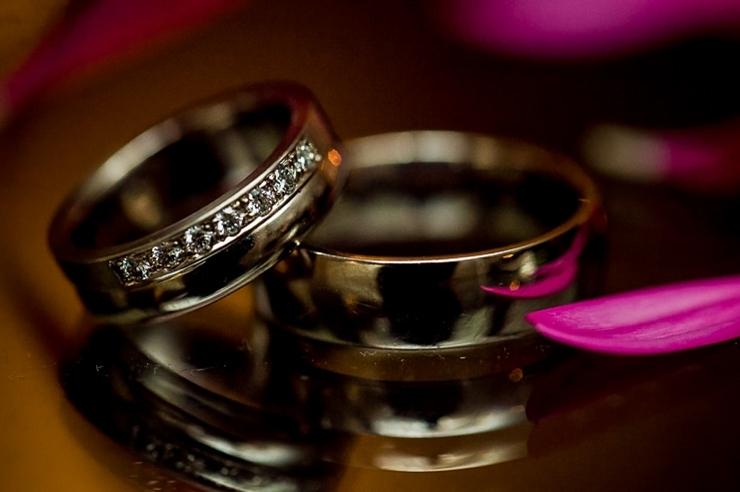 trouwfotograaf leiden ringen