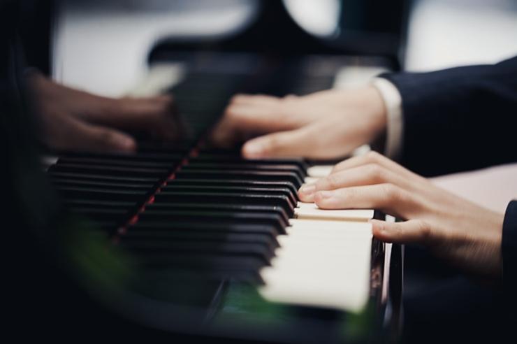 pianospel trouwfotograaf wassenaar