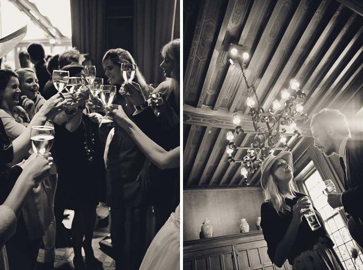 gasten trouwfotografie wassenaar