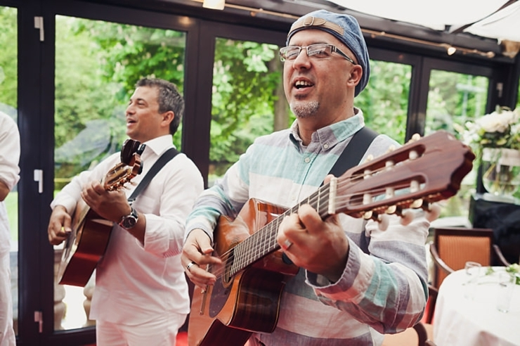 amigos latinos band trouwfotografie wassenaar
