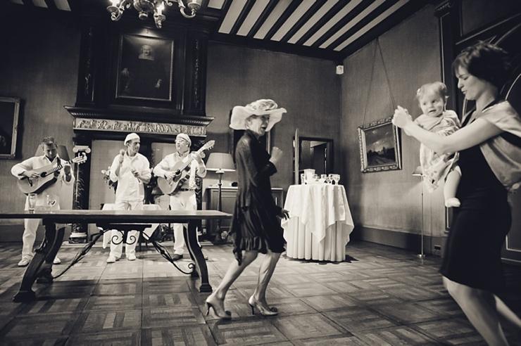 dansen trouwfeest bruidsfotograaf wassenaar
