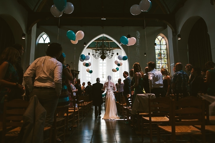 bruiloft trouwfotografie