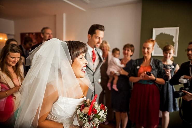 trouwfotografie bruid en bruidegom