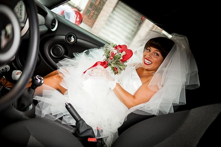 bruid trouwfotografie