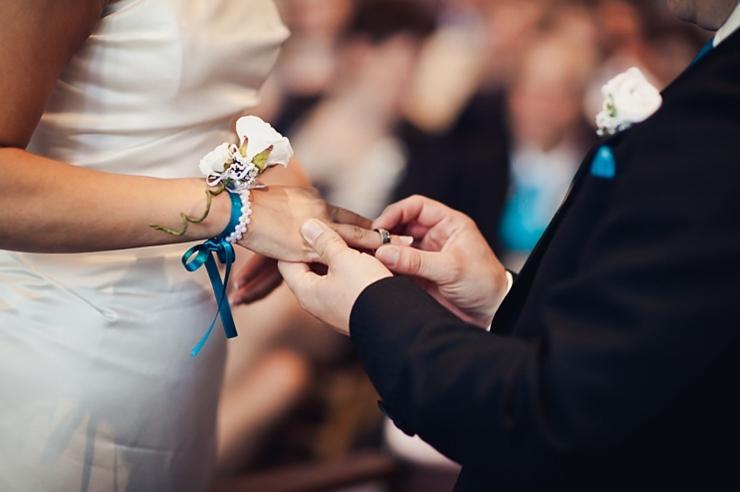 trouwring bruidsfotografie