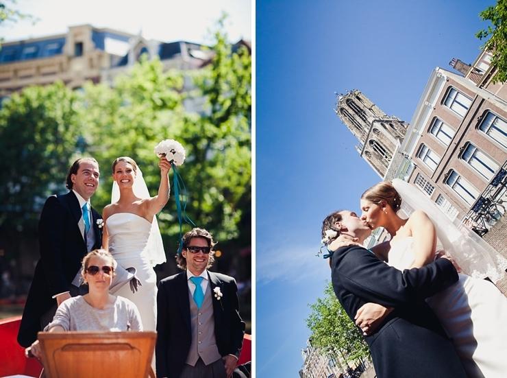 bruid en bruidegom trouwfotografie