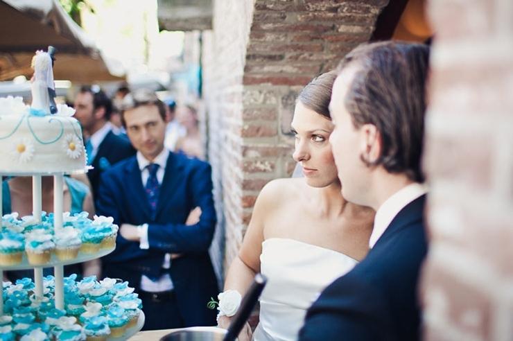bruidsfotografie - utrecht