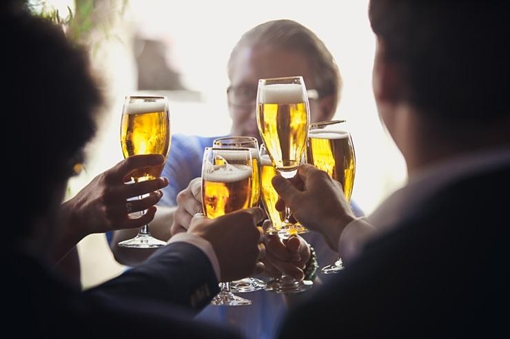 cheers bruidsfotografie