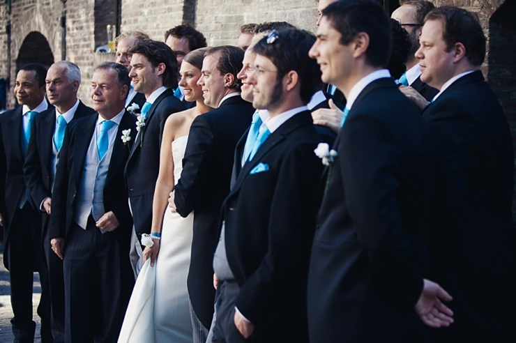 trouwgasten trouwfotografie