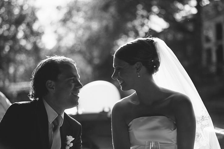 bruidspaar - bruidsfotografie
