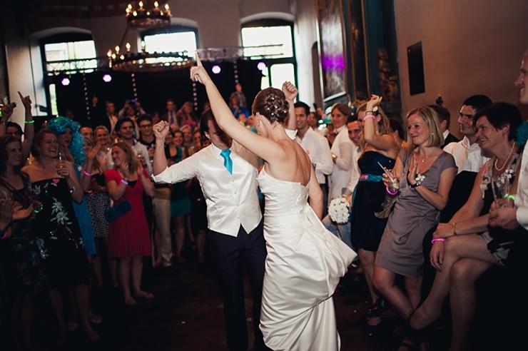 trouwfeest bruidsfotografie