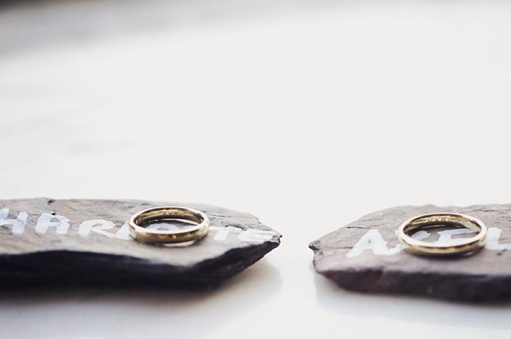 trouwringen - bruidsfotograaf den haag