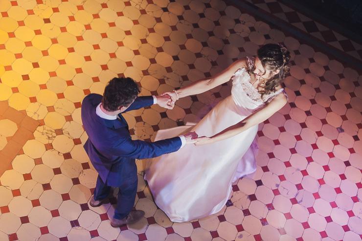 foto's lichtfabriek haarlem trouwen