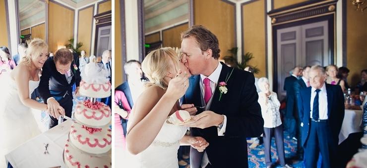 trouwen hotel des indes - trouwfotograaf