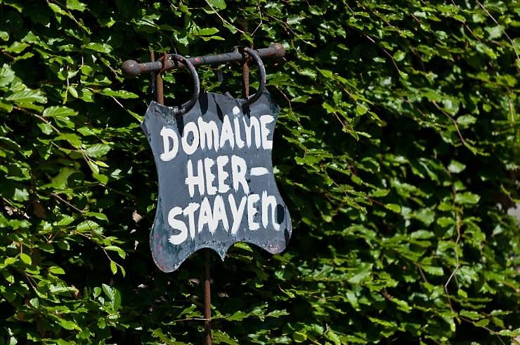 Domaine d'Heerstaayen