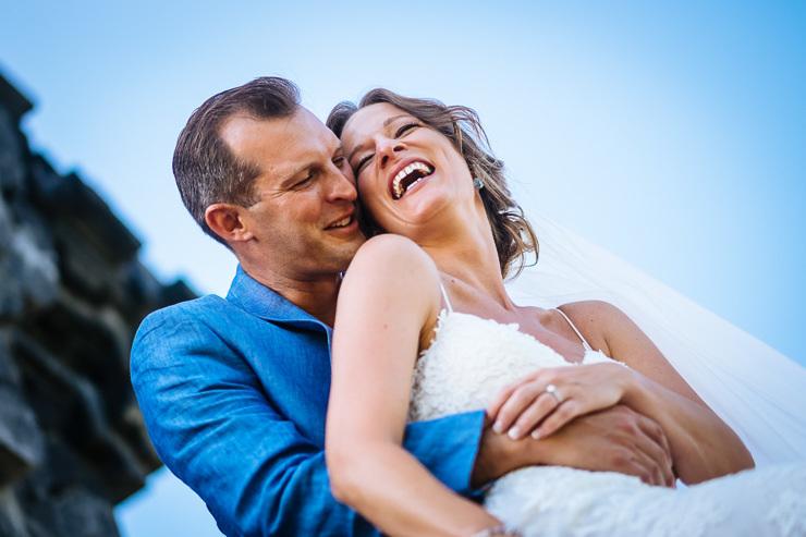 bruidspaar - trouwfotograaf bali