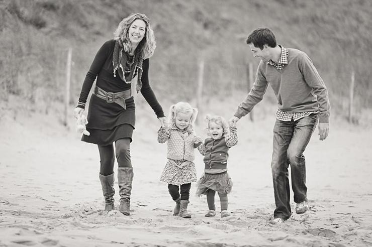 familiefotoshoot familiefotograaf scheveningen