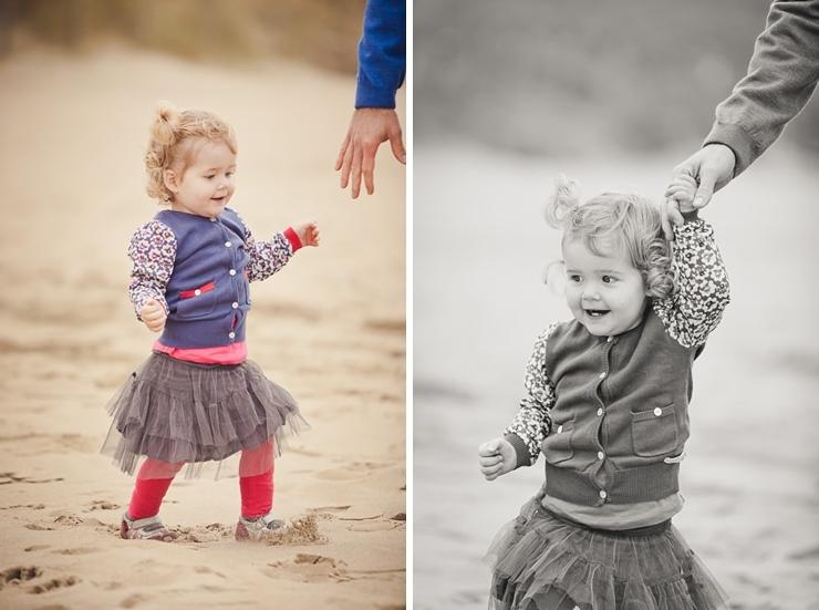 kinderfotografie familiefotograaf portretfotografie strand