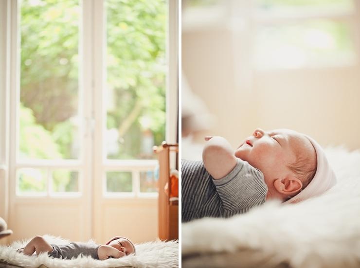 Lifestyle Newborn Den Haag