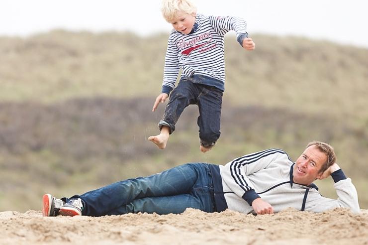 familiefotografie scheveningen strand kinderfotografie