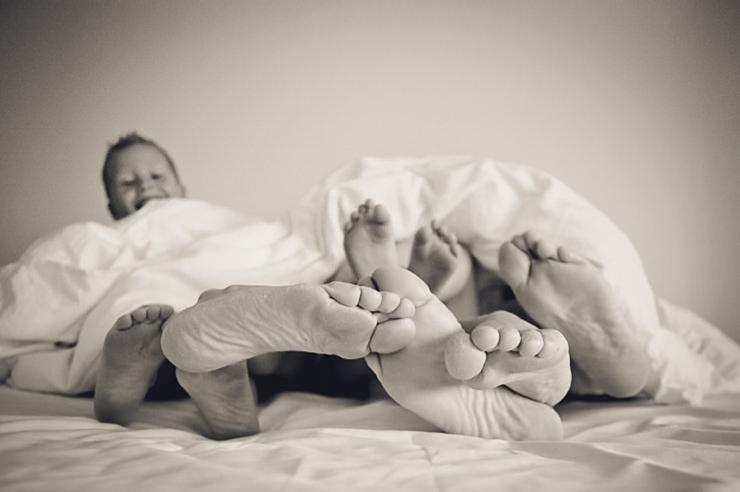 voetjes en voeten familiefotografie familieportet kurhaus