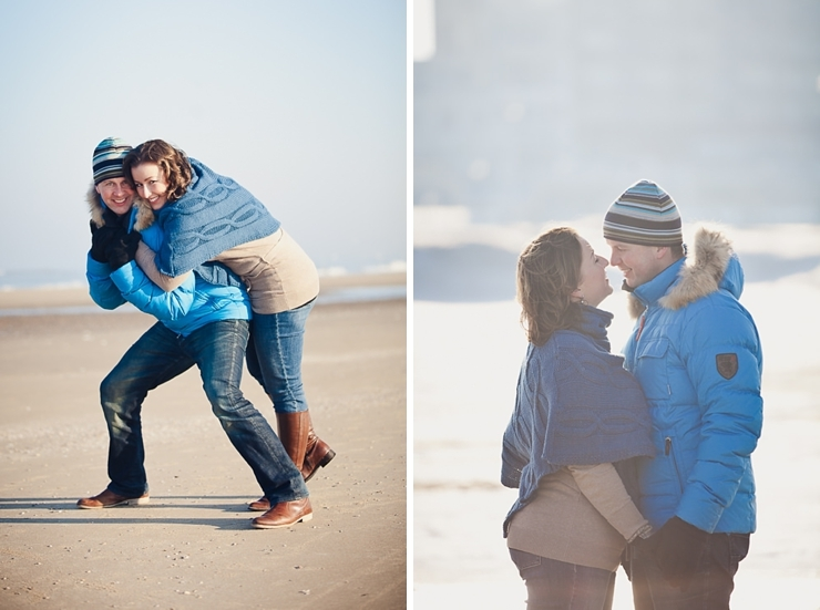 strand loveshoot