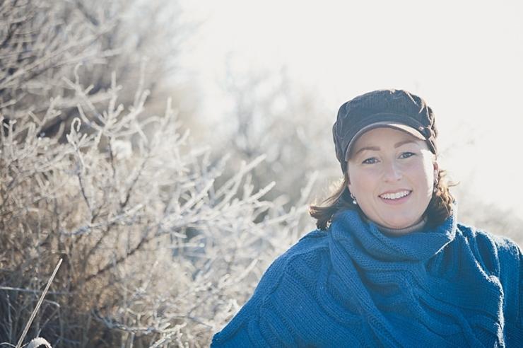 portretfotografie portret scheveningen winter