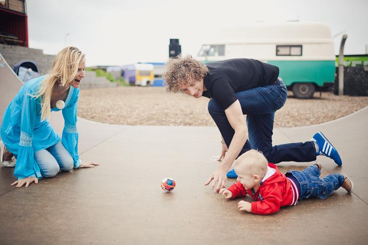 scheveningen strand den haag familiefotografie
